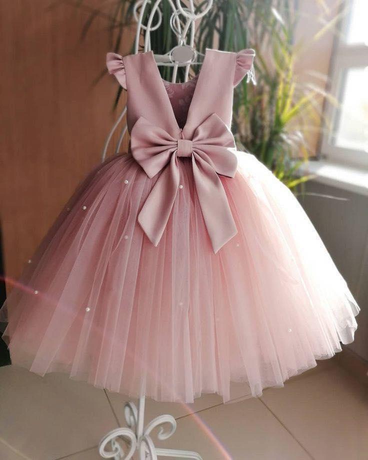 Đầm dạ tiệc công chúa - đầm xòe tiểu thư - Đầm thắt nơ sang chảnh