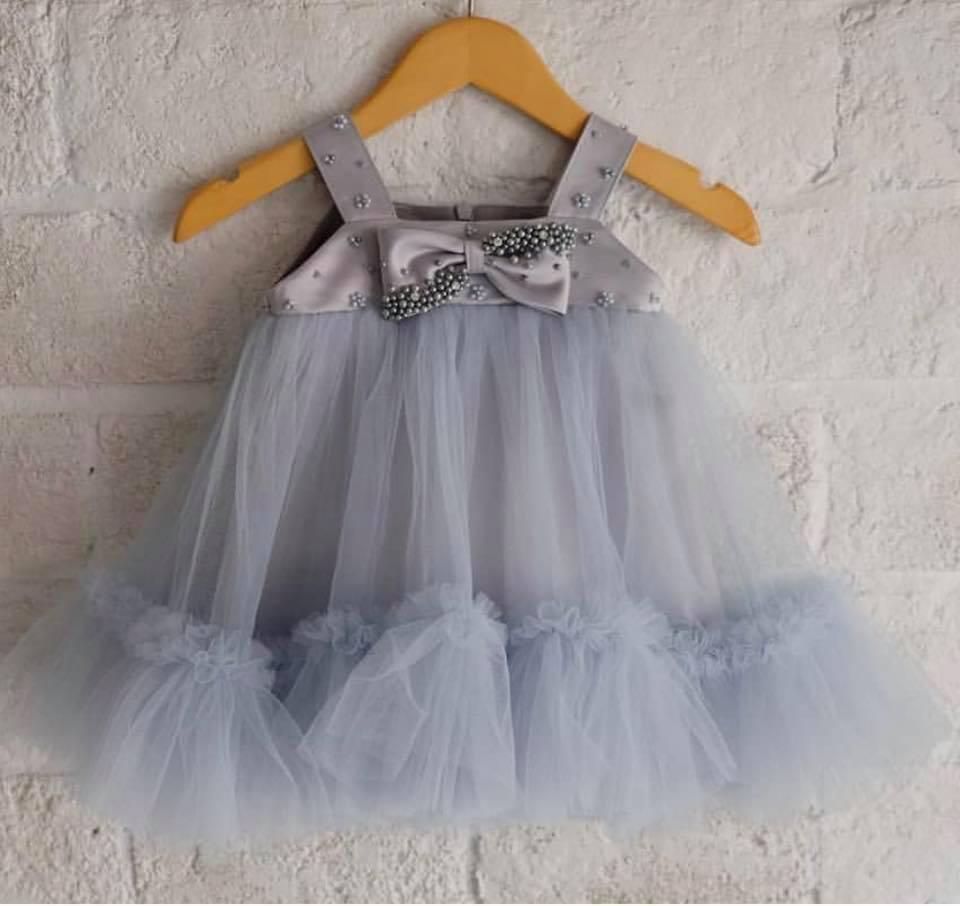 Váy 2 dây cho bé - váy 2 dây thoáng mát