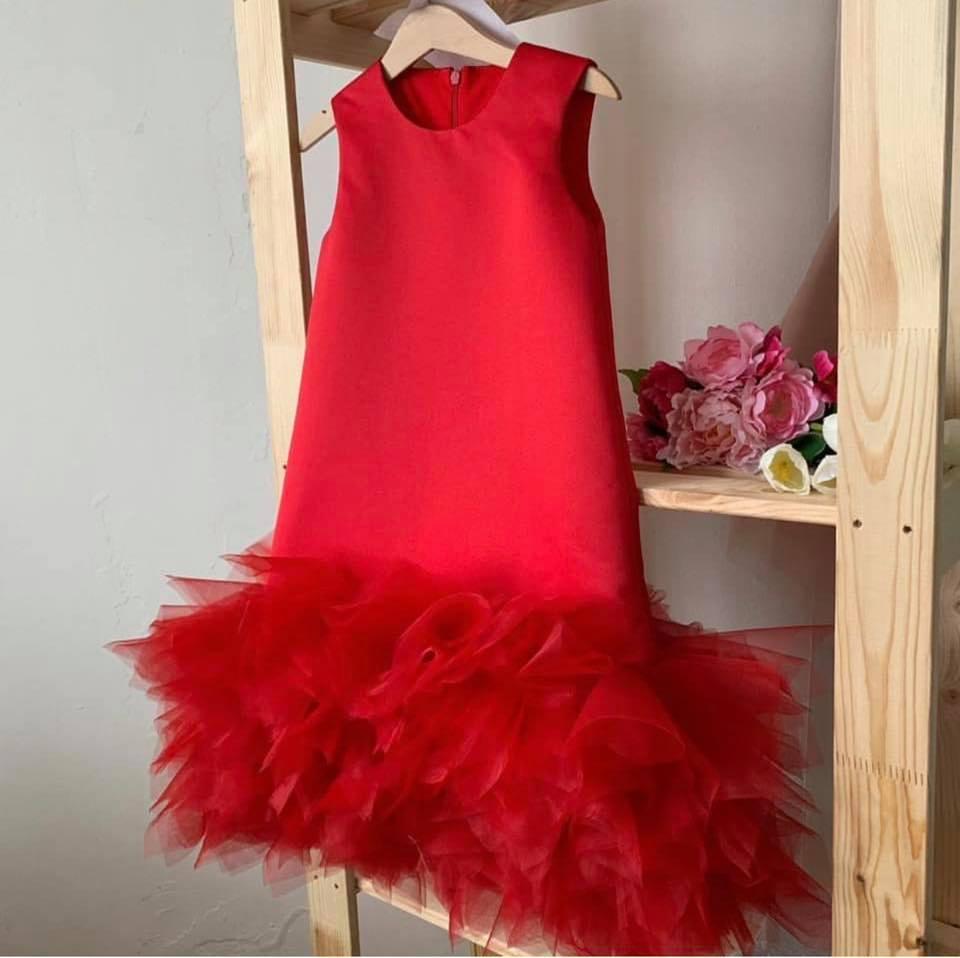 Váy xinh cho bé rực rỡ, sang chảnh