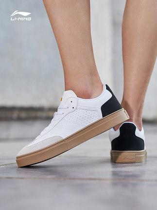 Li Ning giày nam - giày thể thao nam cổ điển - giày nam mùa thu 2019
