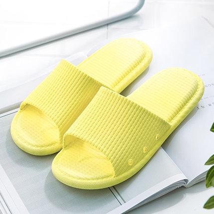 Dép nam mùa hè Dép chống trượt nữ đi trong nhà tắm - dép đi trong nhà - dép mềm nữ - dép cặp cho nam nữ