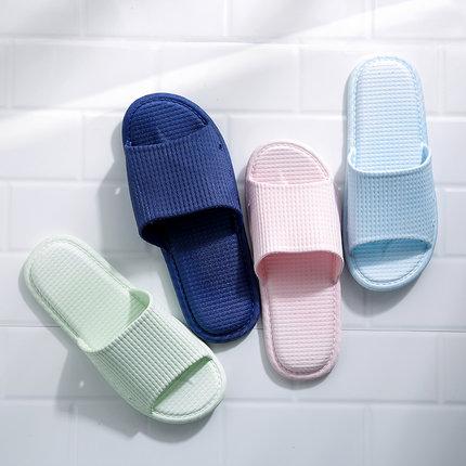 Dép nữ mùa hè - dép chống trượt phòng tắm - dép cặp - dép đi trong nhà
