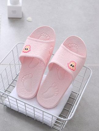 Dép chống trượt nữ đi trong nhà tắm - dép đi trong nhà - dép mềm nữ - dép cặp cho nam nữ