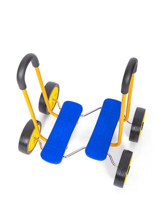Xe đạp cân bằng cho trẻ em - Thiết bị đào tạo cảm giác cân bằng xe đạp cho trẻ em - Xe đạp đồ chơi trẻ em